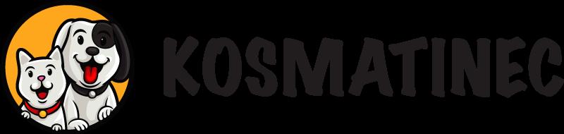 Kosmatinec Logo